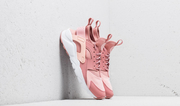Nike Air Huarache Run Ultra SE (GS) Rust Pink/ Storm Pink-White