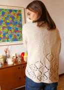 Shimo Cardigan - Strickset