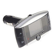 BT-01 Auto Neu Bluetooth FM Transmitter MP3