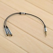 3,5 mm Audio Jack-Splitter
